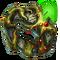 Qwiladrian Hybrid Ring Boost 3 (Recipe) Thumbnail