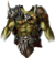 Chest orc illusion