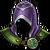 Veil-caster helm