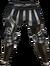 Pants death raven