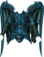 Chest cyan reaver