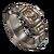 Ring dwarven ram