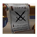 Citadel scroll barracks