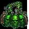 Green Marauder Trophy Thumbnail