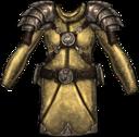 Chest hauberkofgold f
