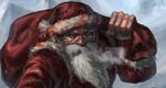 Yule present bearer small