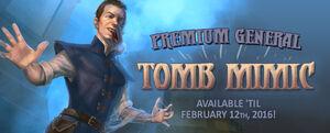 Scroller dotd premium tomb memic