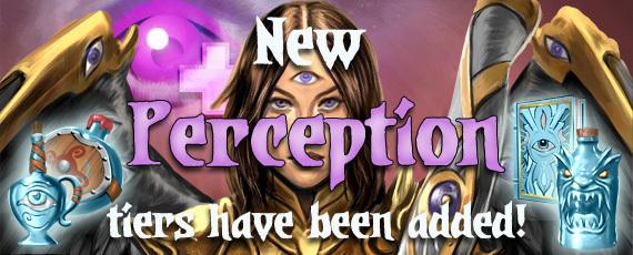 Scroller dweb percep new