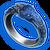 Dragon spirit illusion set ring