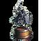 Argent Gauntlet Trophy Thumbnail