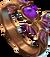 Ring cykrulshan