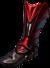 Boots crimson campaigner