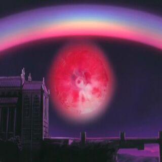 The Twilight Eye.