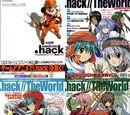 The World (Magazine)