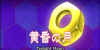Twilight Moon
