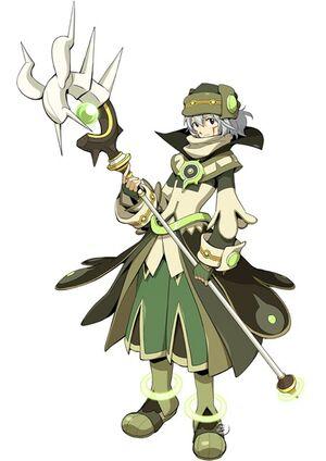 Tsukasa (LINK - Xth Form)