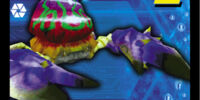 Crab Turtle (ENEMY)