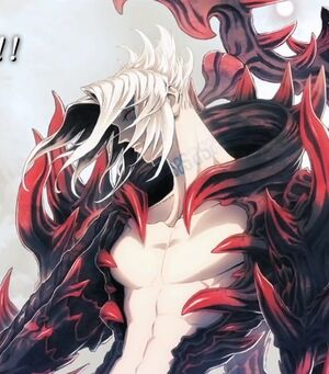 Haseo B-st Form (Guilty Dragon)