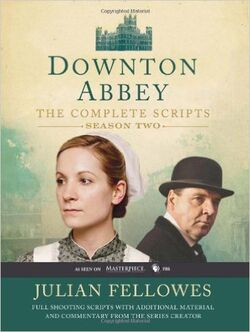 DowntonAbbeyScriptsS2