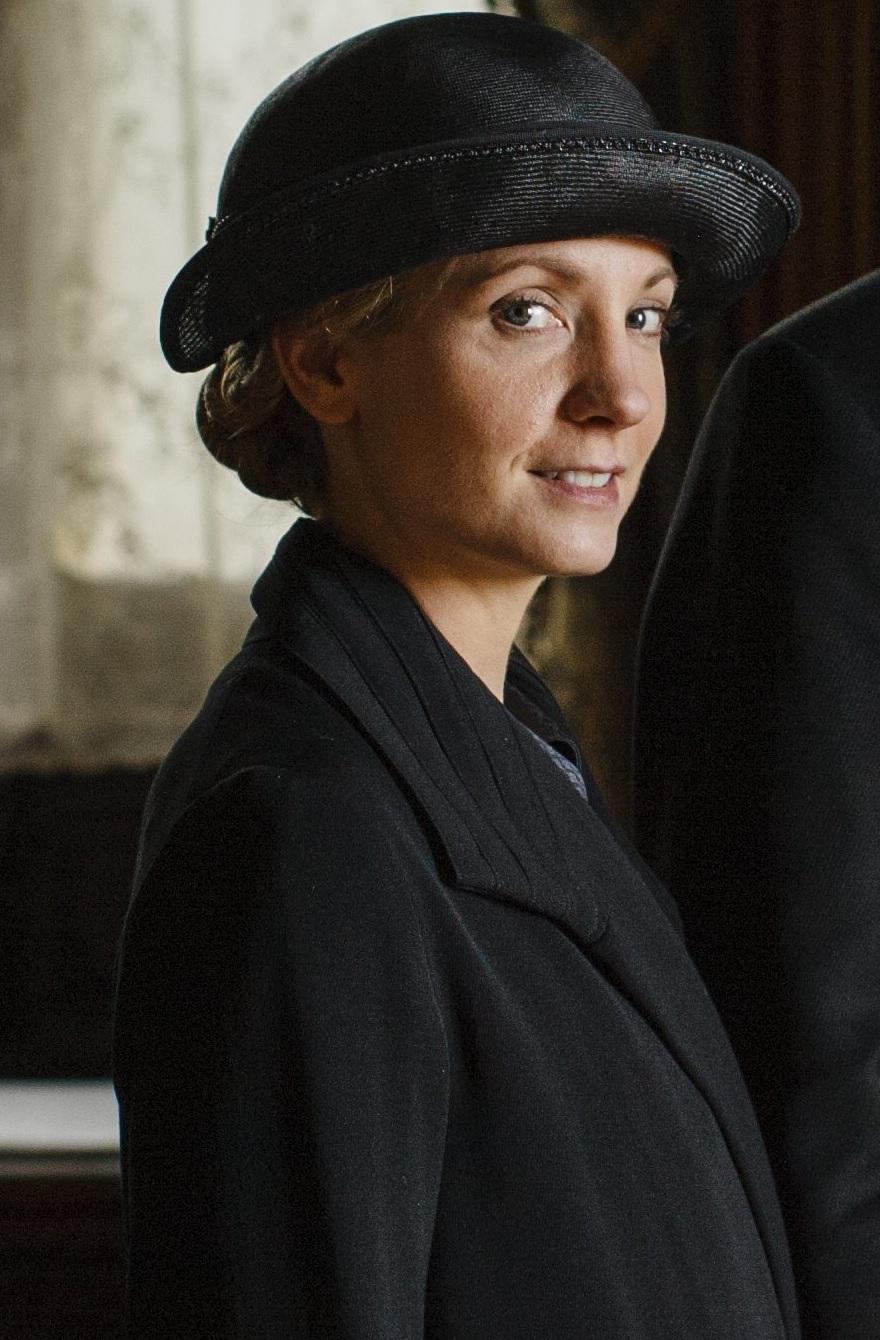 Anna Bates   Downton Abbey Wiki   Fandom powered by Wikia