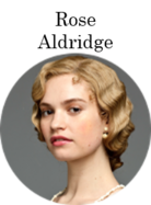 Rose aldridge