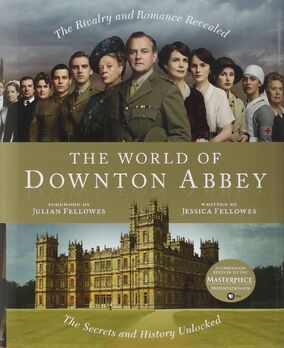 WorldofDownton