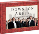 Downton Abbey: The Board Game
