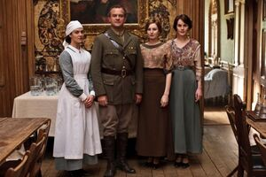 DOWNTON ABBEY EP6 10-1- 595