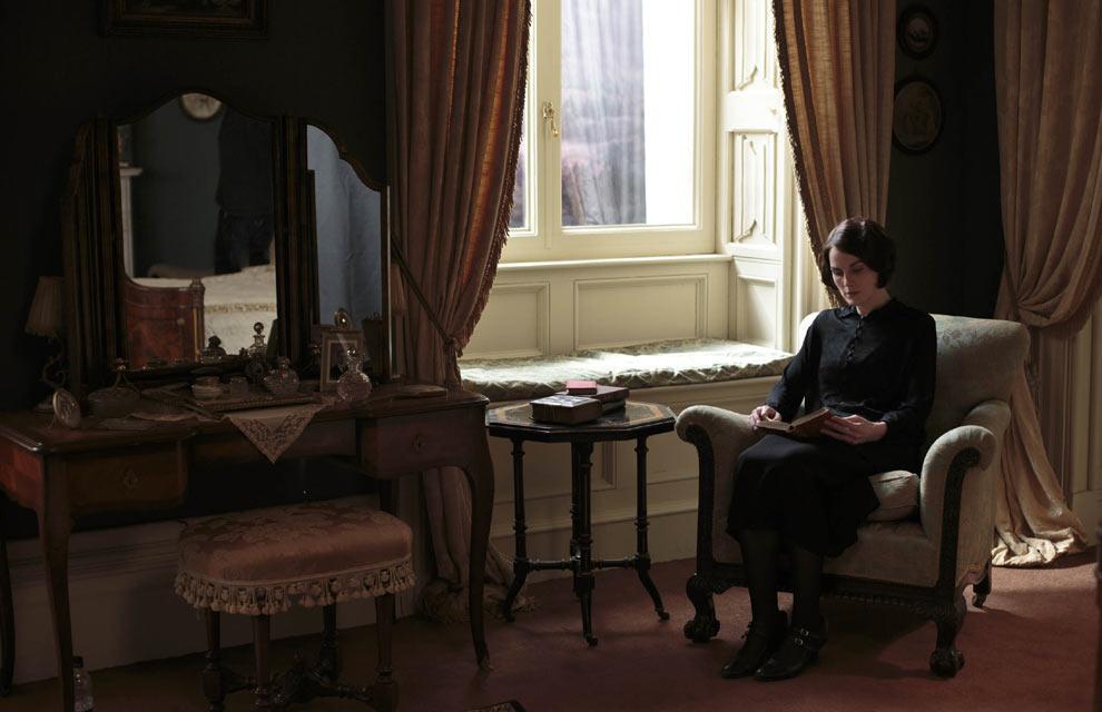 . Queen Caroline Bedroom   Downton Abbey Wiki   Fandom powered by Wikia