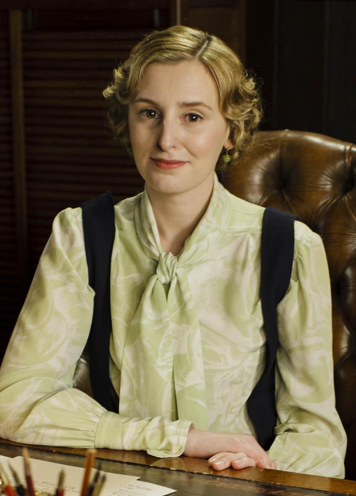 Image - Edith crawley.jpg   Downton Abbey Wiki   Fandom