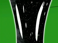 S03e09 Nocturn regenerating