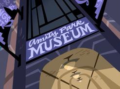 S01e20 AP museum