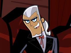 S01e17 Vlad's attempt at seduction