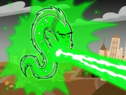 S01e13 Ghost Eel unphased