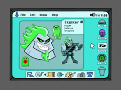 S02e06 Skulker profile