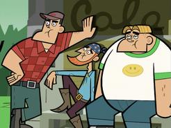 S01e08 three hillbillies