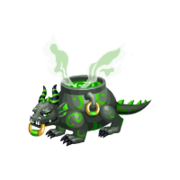 Cauldron Epic