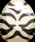 White Bengal Egg