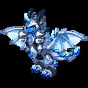 Ice Knight Adult