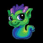 Aurora Baby