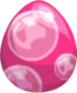 Bubble Gum Egg