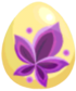 Lotus Egg