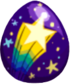 Shooting Star Egg