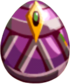 Bronzetalon Egg