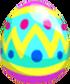 Easter Egg Egg