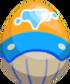 Whale Egg