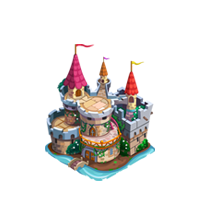 Lakeside Castle