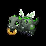Cauldron Juvenile