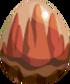 Stalagmite Egg