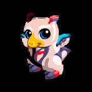 Thunderbird Baby